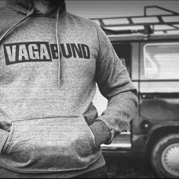 VagaBund Szara z Granatem